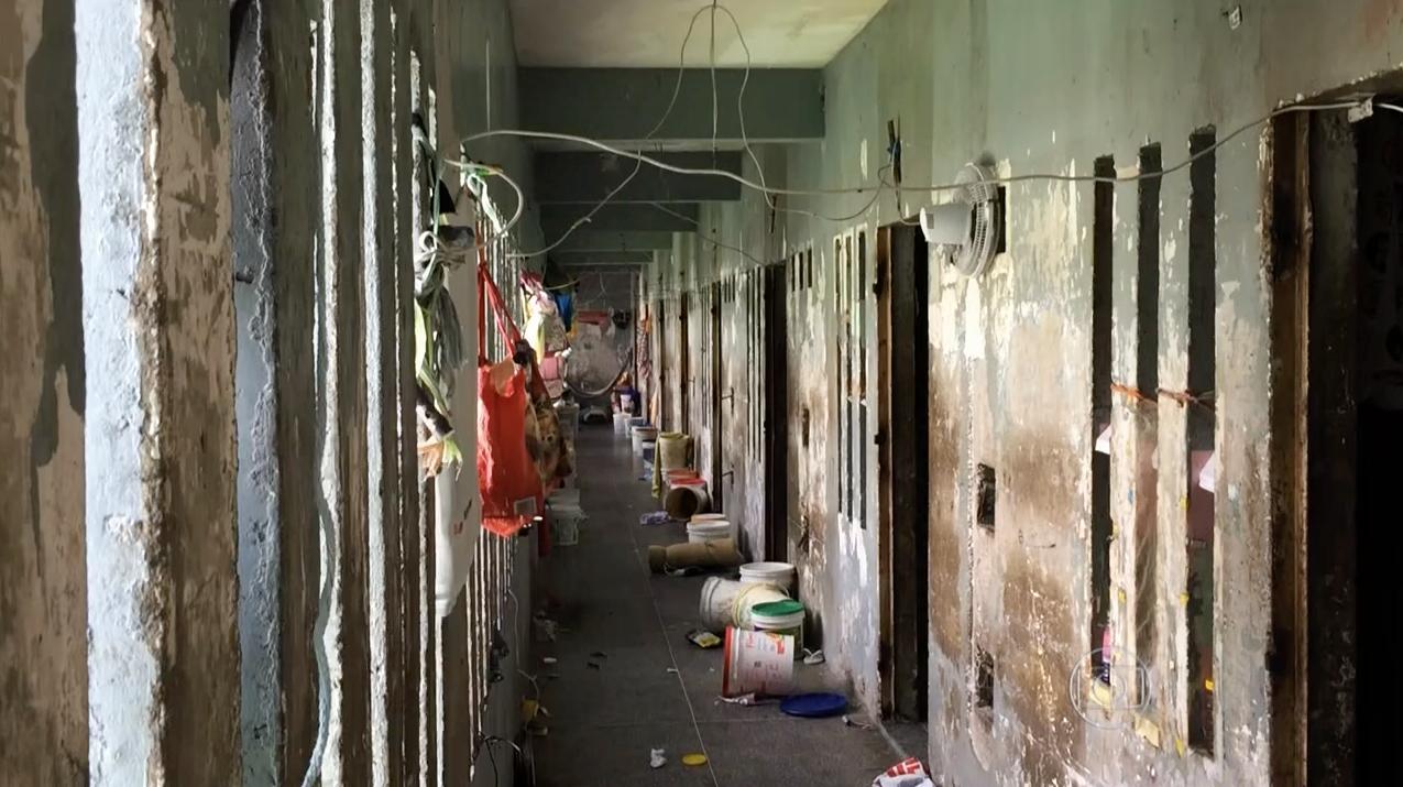 Fant::Presos comandam destruição dentro e fora de presídios rebelados no RN